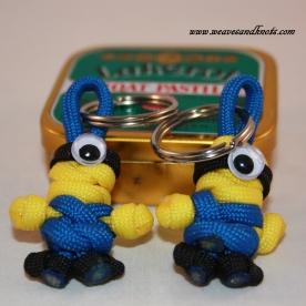 Minions keyfob